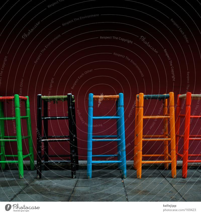 heino de witt oder watt sitzt in der bar Farbfoto Außenaufnahme Menschenleer Textfreiraum oben Tag Zentralperspektive Longdrink Cocktail Lifestyle Stil