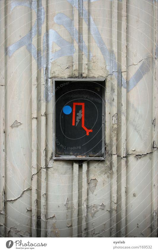 ºn alt schwarz Holz Gebäude Kunst Tür außergewöhnlich Design verrückt kaputt Vergänglichkeit Symbole & Metaphern Zeichen verfallen geheimnisvoll Verfall