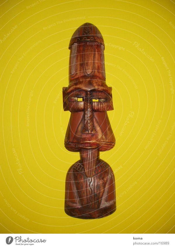 mali man Holz Maske Handwerk Afrikaner Kunsthandwerk Mali