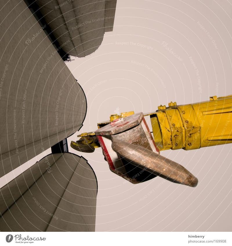 dockingstation Architektur Gebäude Energiewirtschaft Design außergewöhnlich Perspektive Zukunft Industrie Baustelle Industriefotografie Fabrik Bauwerk Wissenschaften Handwerk Kran Fortschritt