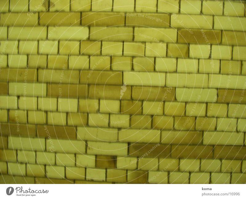 Brick Backstein Wand Strukturen & Formen Dinge