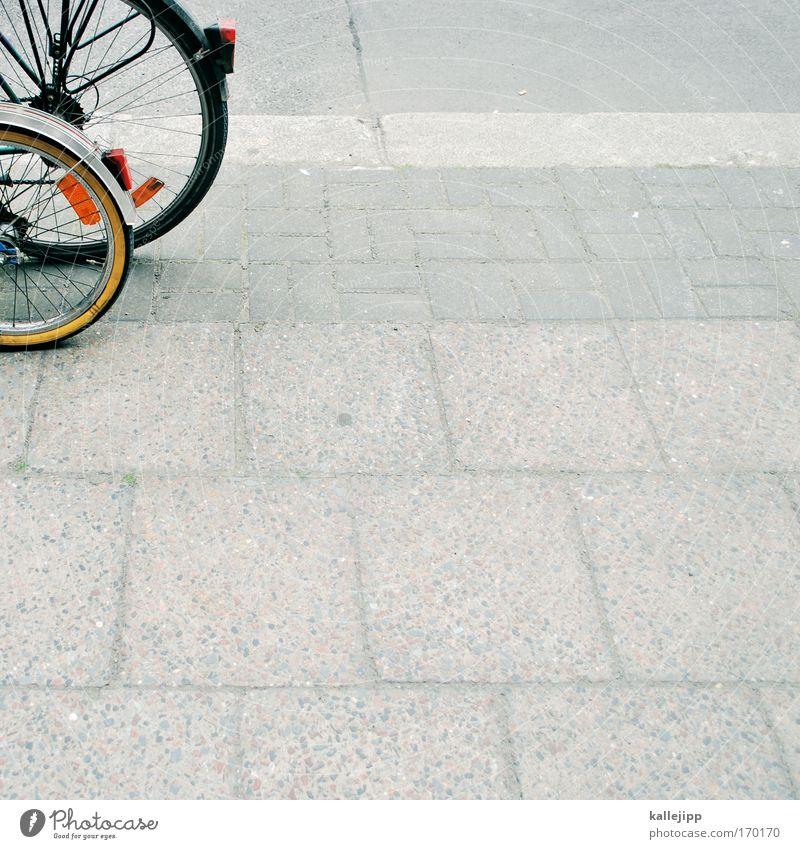 vater und sohn Stadt Ferien & Urlaub & Reisen Ferne Freiheit klein Fahrrad Freizeit & Hobby groß Ausflug Verkehr Lifestyle Sicherheit fahren Schutz Vertrauen