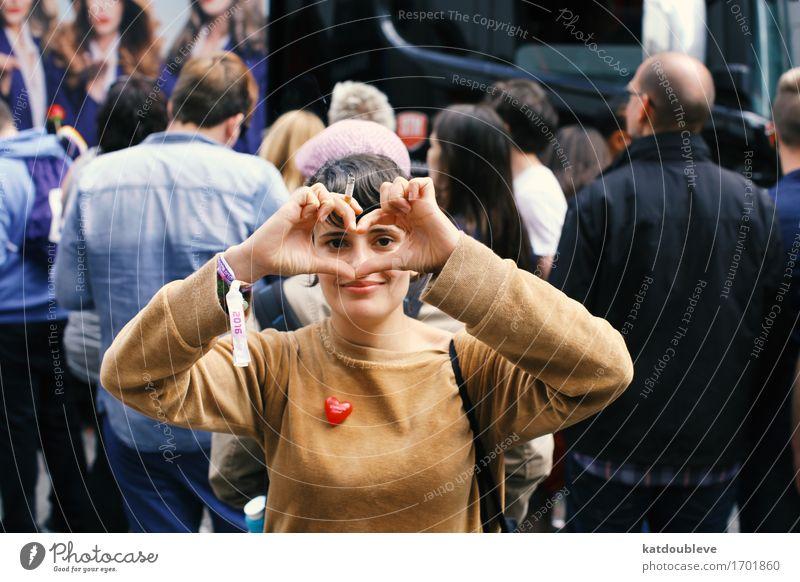 All Love's Legal Mensch feminin Homosexualität Bewegung Lächeln lachen Sympathie Freundschaft Zusammensein Liebe Mitgefühl Verantwortung Neugier Interesse