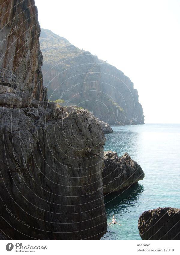 Bucht Europa Mallorca Sa Calobra