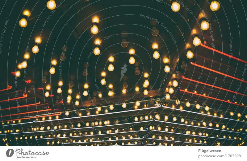 Las Vegas Lights [5] Licht Leuchtreklame Werbung Leuchtbuchstabe Leuchtkasten Lampe Farbenspiel Glühbirne Beleuchtung leuchten Strahlung Neonlicht neonfarbig