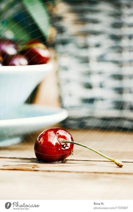KirschStill Foodfotografie Frucht süß nass lecker Stillleben Kirsche