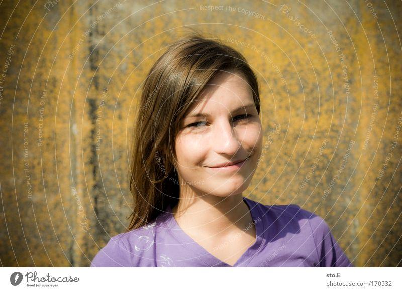 lächeln Frau Mensch Jugendliche schön Porträt Freude Gesicht feminin Leben Erwachsene Glück lachen Gesundheit Zufriedenheit Fröhlichkeit