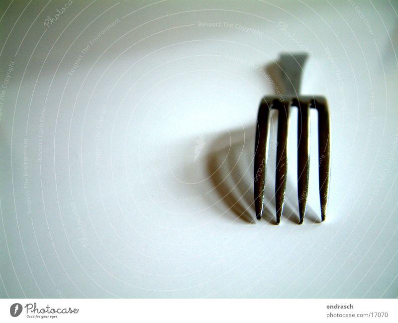 Besteckteil Ernährung Schilder & Markierungen Tisch Spitze Dinge Mahlzeit Decke Gabel Besteck
