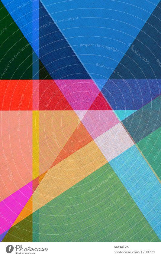 Papier - graphischer Hintergrund Lifestyle elegant Stil Design Business ästhetisch außergewöhnlich einfach trendy modern Originalität positiv verrückt blau