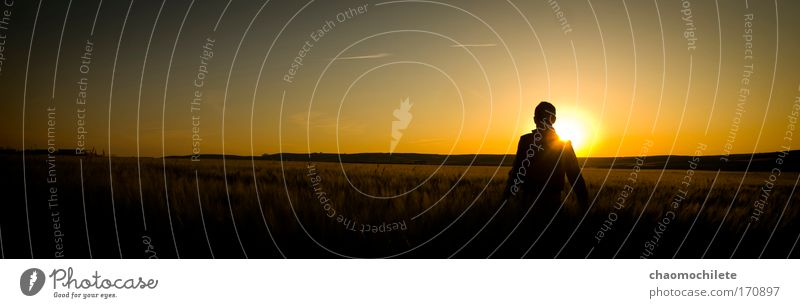 Natur Ferne Gefühle Luft Zufriedenheit Horizont Klima Gelassenheit Weltall Urelemente