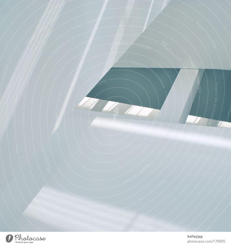 white stripes schön weiß Haus Design modern Ecke Innenarchitektur Geometrie Säule Museum