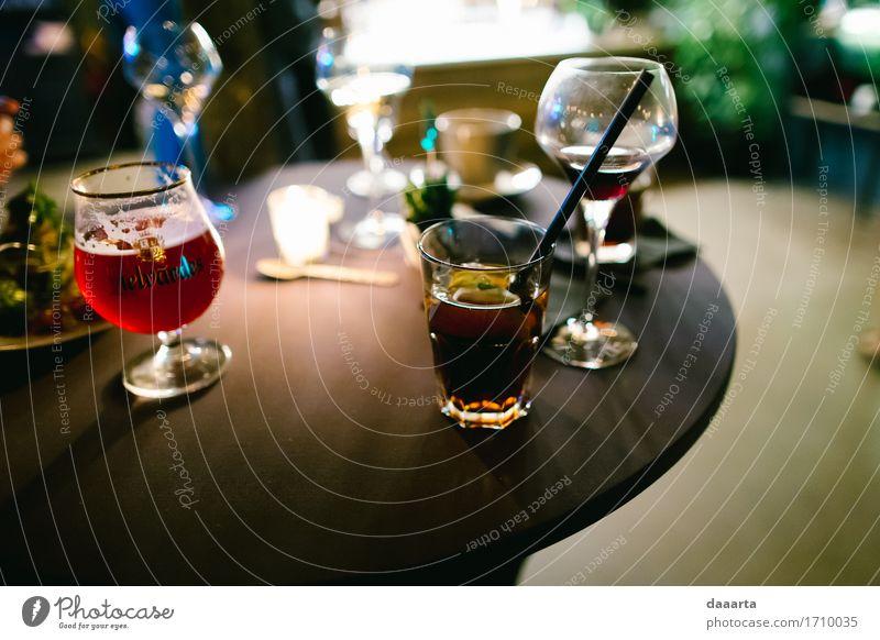 nach dem Moment Getränk trinken Alkohol Bier Longdrink Cocktail Lifestyle elegant Stil Design Freude Leben harmonisch Freizeit & Hobby Abenteuer Freiheit