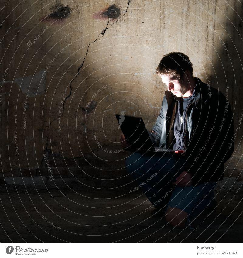 facebook Jugendliche Datenübertragung Computer Business planen Erwachsene Mensch Internet Industrie Energiewirtschaft Mann Netzwerk Technik & Technologie