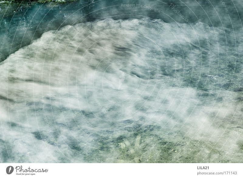 Nebel(t)raum Natur Wasser Meer See Regen Luft Wellen Wind ästhetisch Insel Fluss abstrakt Sturm Gemälde Gewitter