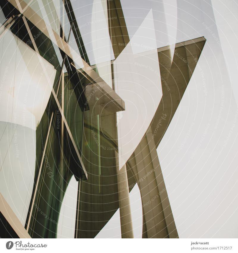Stil & Elisabeth Architektur Berlin Gebäude außergewöhnlich Fassade