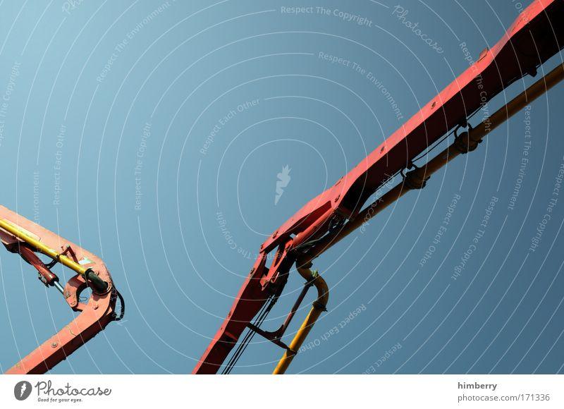 transformers Farbe Zufriedenheit Design Kraft Perspektive Industrie Energiewirtschaft Zukunft Technik & Technologie Industriefotografie Baustelle Stahl Handwerk