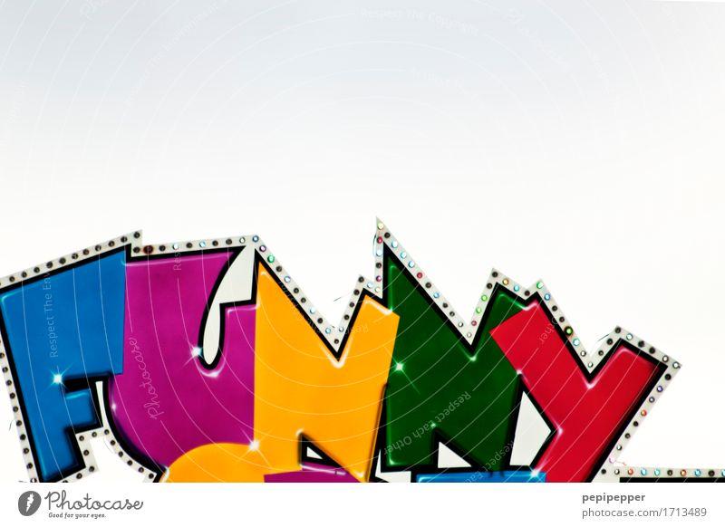 Funny Freude Gefühle Graffiti Glück Feste & Feiern Party Freizeit & Hobby Musik Schriftzeichen Schilder & Markierungen Fröhlichkeit Lebensfreude Show