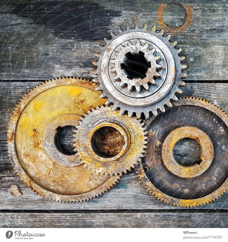 gears for fears alt drehen Getriebe Holz Industrie Industriefotografie Maschine Maschinenbau Maschinenteil Motor Rost Schwerindustrie Stahl verzahnt Zahnrad