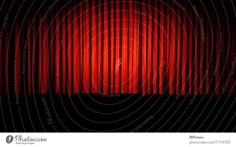 roter vorhang Kunst Konzert Bühne Oper Opernhaus hören Kino Kinosaal Kinoprogramm Kinofilm Vorhang Theater Theaterschauspiel Blick Kultur Spannung Flugzeugstart