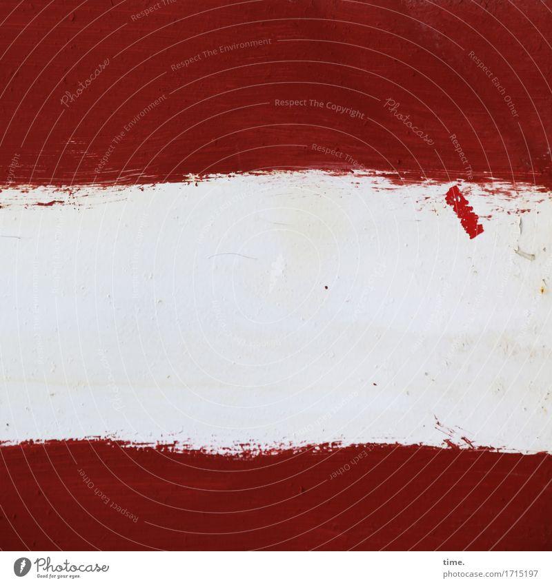 !Trash! 2017 | Teneriffinische Straßendeko Verkehr Farbe Stein Beton Hinweisschild Warnschild Streifen eckig einfach kaputt Originalität rebellisch trashig Wut