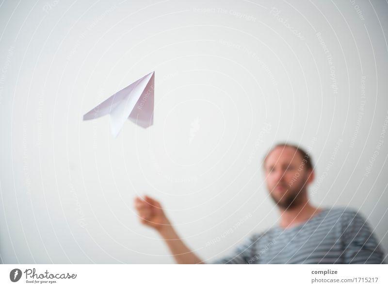 Einen fliegen lassen Freude Freizeit & Hobby Spielen Basteln Modellbau Ferien & Urlaub & Reisen Ferne Sommer Sommerurlaub Schüler Lehrer Büro Business Karriere