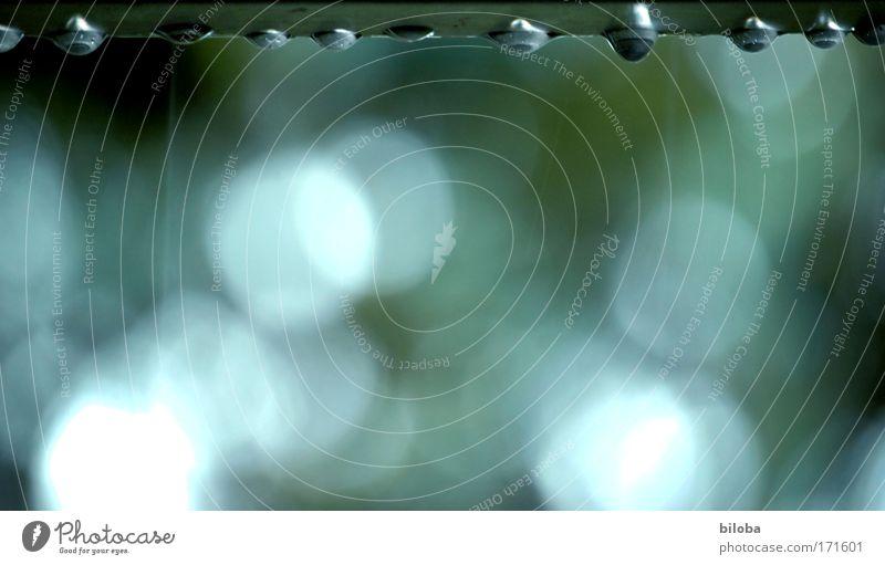 Am Tag als der Regen kam... Farbfoto Gedeckte Farben Außenaufnahme Detailaufnahme Experiment abstrakt Muster Strukturen & Formen Menschenleer Textfreiraum links