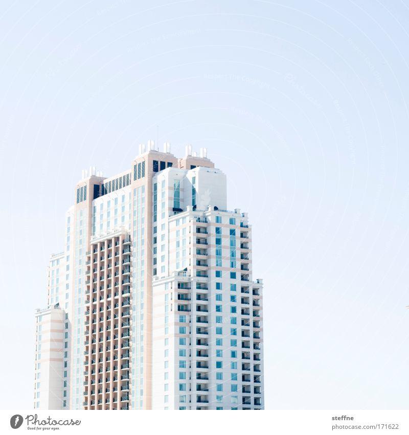 Chefetage hell Hochhaus Bankgebäude Hotel Skyline Amerika Tampa