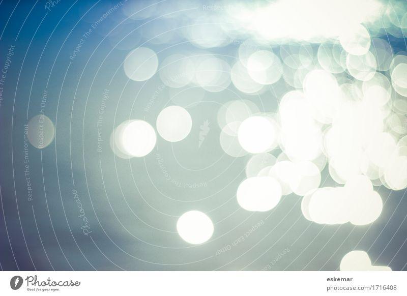 summer bokeh Natur Ferien & Urlaub & Reisen blau Sommer Farbe schön Wasser weiß Erholung Frühling Hintergrundbild Bewegung Glück Stimmung hell Freizeit & Hobby