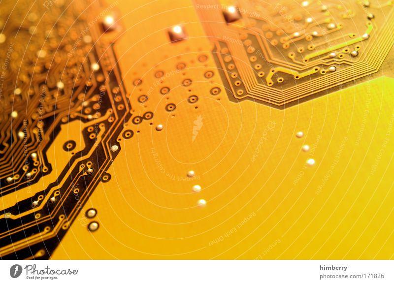 somehow Design Energiewirtschaft verrückt Technik & Technologie Kommunizieren Computer Zukunft Telekommunikation Industrie Güterverkehr & Logistik Kontakt