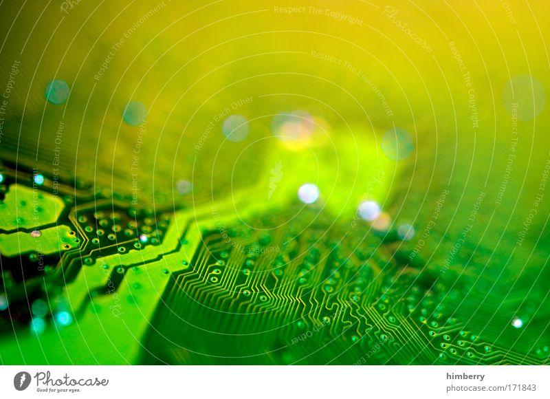 the core Platine Elektronik Design Kraft Technik & Technologie Kommunizieren Computer Zukunft Telekommunikation einzigartig Coolness Güterverkehr & Logistik