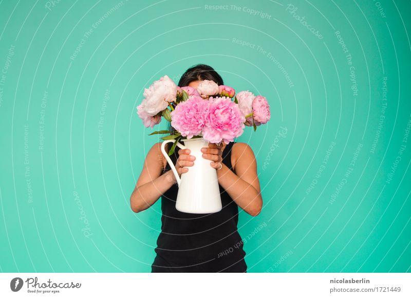 MP118 - Durch die Blume Lifestyle Stil schön Duft einrichten Innenarchitektur Dekoration & Verzierung Feste & Feiern Valentinstag Muttertag Ostern Hochzeit