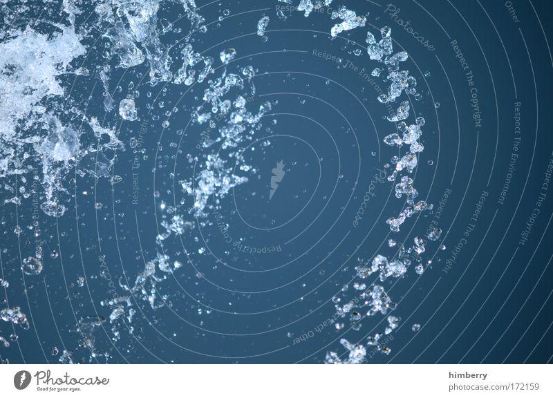 klatschregen Himmel Natur Wasser Umwelt Luft Design ästhetisch Klima Wolkenloser Himmel
