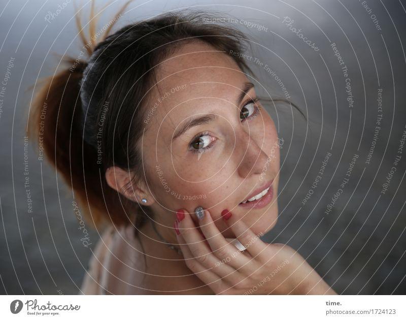 . Mensch schön Leben Gefühle Wege & Pfade feminin Zeit ästhetisch Perspektive beobachten Romantik Neugier entdecken Überraschung Wachsamkeit Inspiration