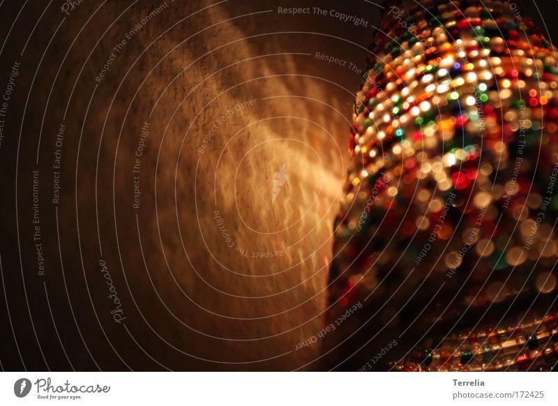 Zwolight Farbfoto Innenaufnahme Detailaufnahme Experiment Muster Strukturen & Formen Menschenleer Textfreiraum links Textfreiraum Mitte Licht Schatten