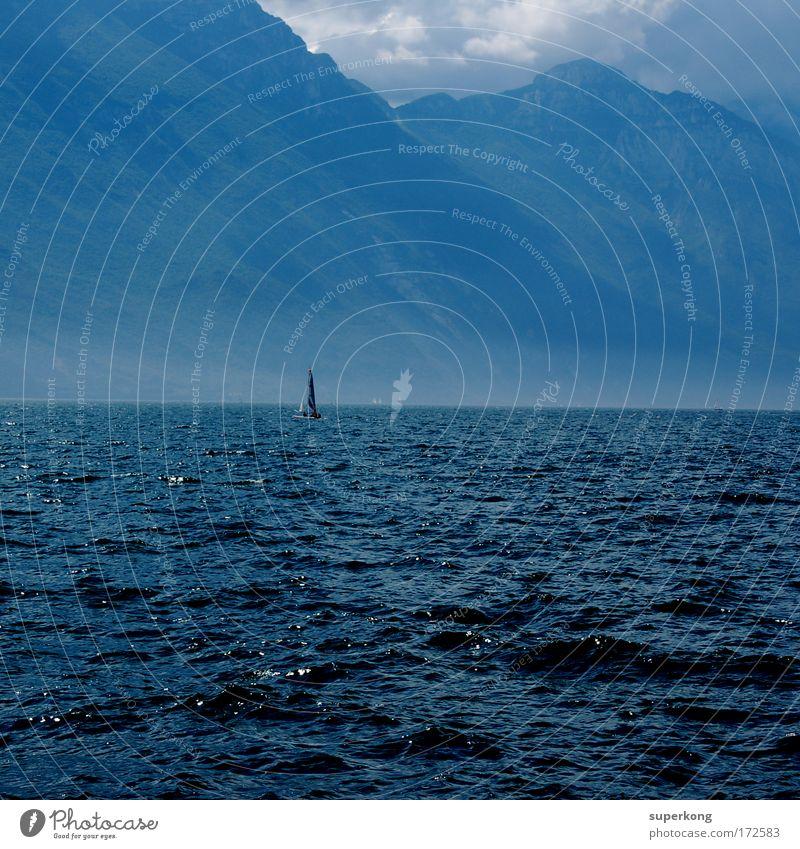 SHIP Himmel Natur blau Wasser schön Sonne Meer Erholung Leben Landschaft Bewegung Luft träumen Wetter Horizont Wellen