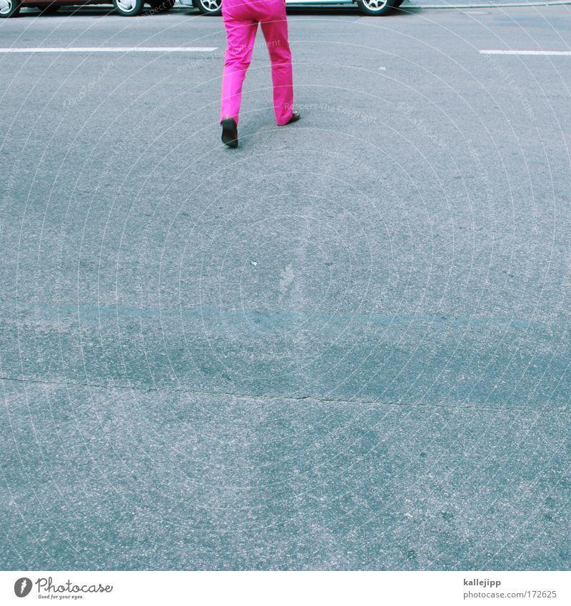 moonwalk Mensch Mann Erwachsene Stil Beine Lifestyle Mode Fuß rosa Design maskulin PKW Veranstaltung Gesäß Reichtum Mobilität