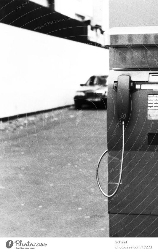 anruf PKW Telefon Telekommunikation