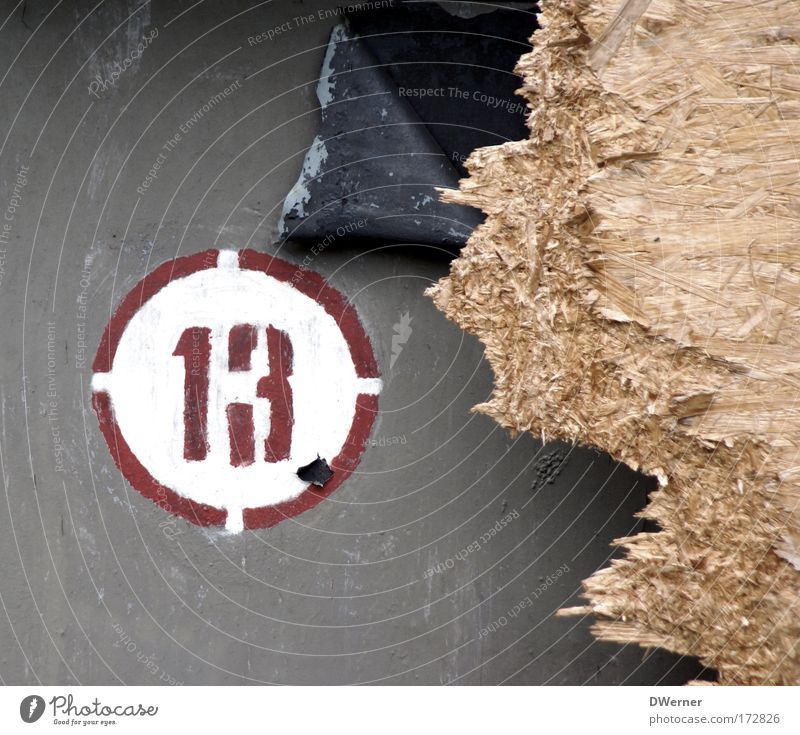 13 Arbeit & Erwerbstätigkeit Wand Holz Glück grau Mauer Metall Tür Schilder & Markierungen Fassade Industrie gefährlich Güterverkehr & Logistik Fabrik Baustelle Ziffern & Zahlen