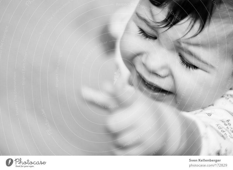 Ich will... Mensch weiß schwarz Junge Gefühle Kopf Kind maskulin Wut schreien Kleinkind Spielen Ärger toben Unlust trotzig
