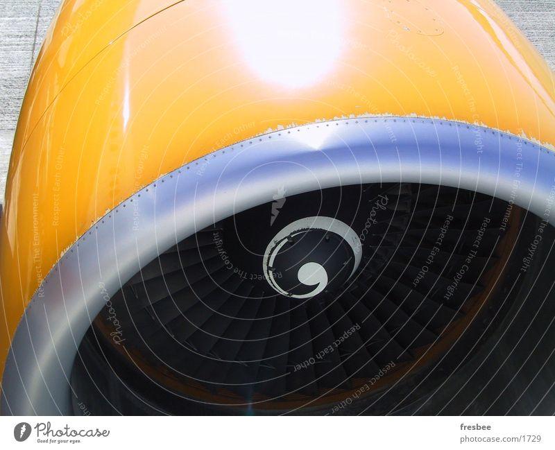 turbine Technik & Technologie Triebwerke Elektrisches Gerät