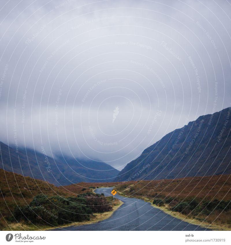 shrpbnd p hd Ferien & Urlaub & Reisen Tourismus Ausflug Abenteuer Umwelt Natur Landschaft Wolken Gewitterwolken schlechtes Wetter Berge u. Gebirge Verkehr