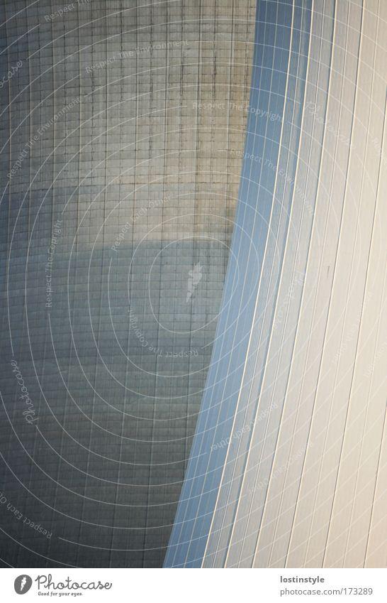 trügerisch sanft Farbfoto Außenaufnahme Menschenleer Abend Schatten Kontrast Sonnenstrahlen Zentralperspektive Kernkraftwerk Philipsburg Industrieanlage Turm