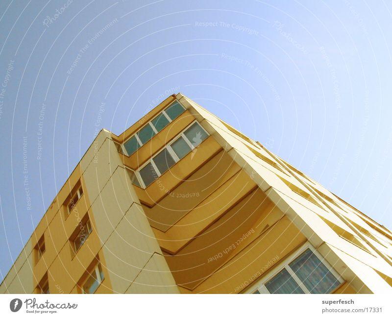 schöner wohnen 2 Haus Fenster Gebäude Architektur Beton Häusliches Leben