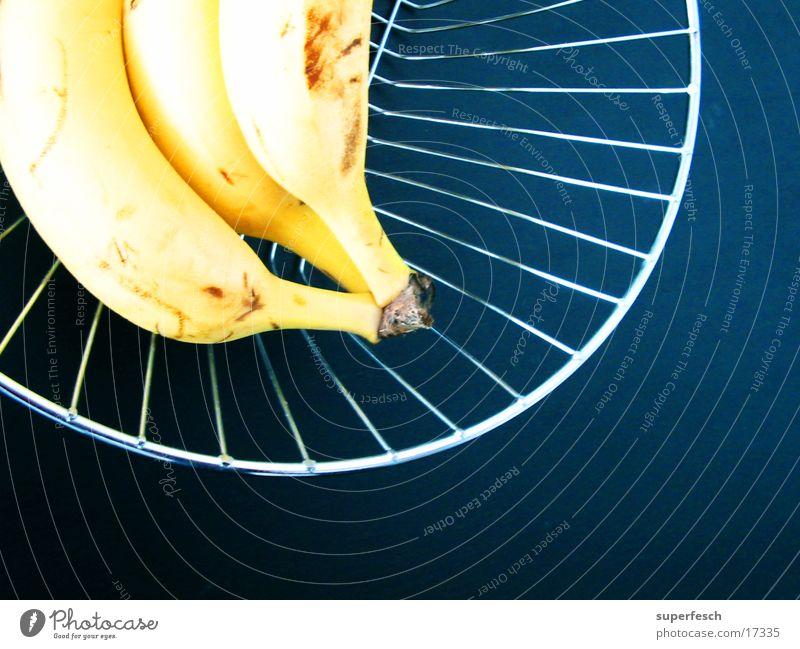 vitaminB Gesundheit Frucht rund Vitamin Schalen & Schüsseln Banane Obstkorb