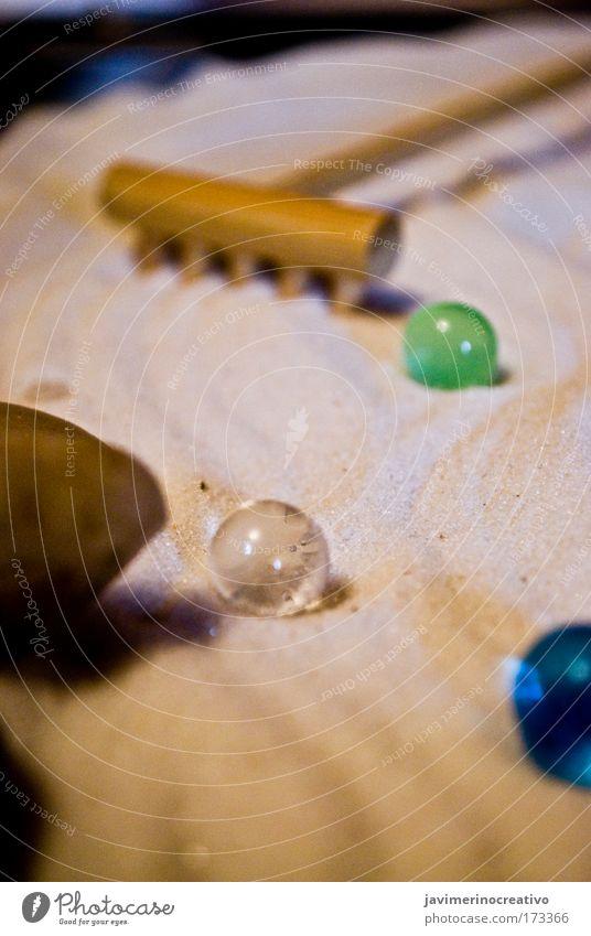 grün blau Stein Sand Kunststoff Schalen & Schüsseln Kristalle