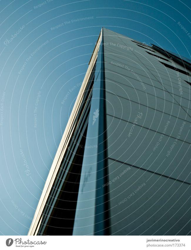 Gebäude Architektur Design Platz