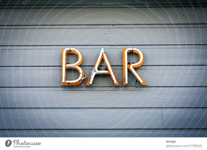 nur Bares ist Wahres Getränk Alkohol Spirituosen Wein Champagner Longdrink Cocktail Freude Ferien & Urlaub & Reisen Nachtleben Party Club Disco Cocktailbar