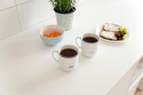 Frühstück Lebensmittel Gemüse Frucht Brot Ernährung Bioprodukte Vegetarische Ernährung Diät Getränk Heißgetränk Kaffee Tee Teller Schalen & Schüsseln Tasse