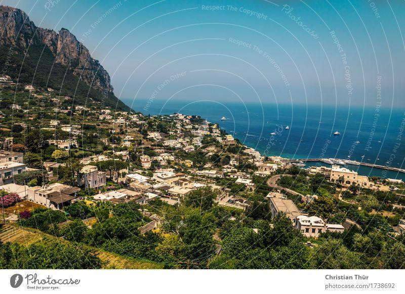 Italien sehen und sterben....das 300ste Wohlgefühl Zufriedenheit Erholung ruhig Ferien & Urlaub & Reisen Tourismus Ausflug Abenteuer Freiheit Sightseeing