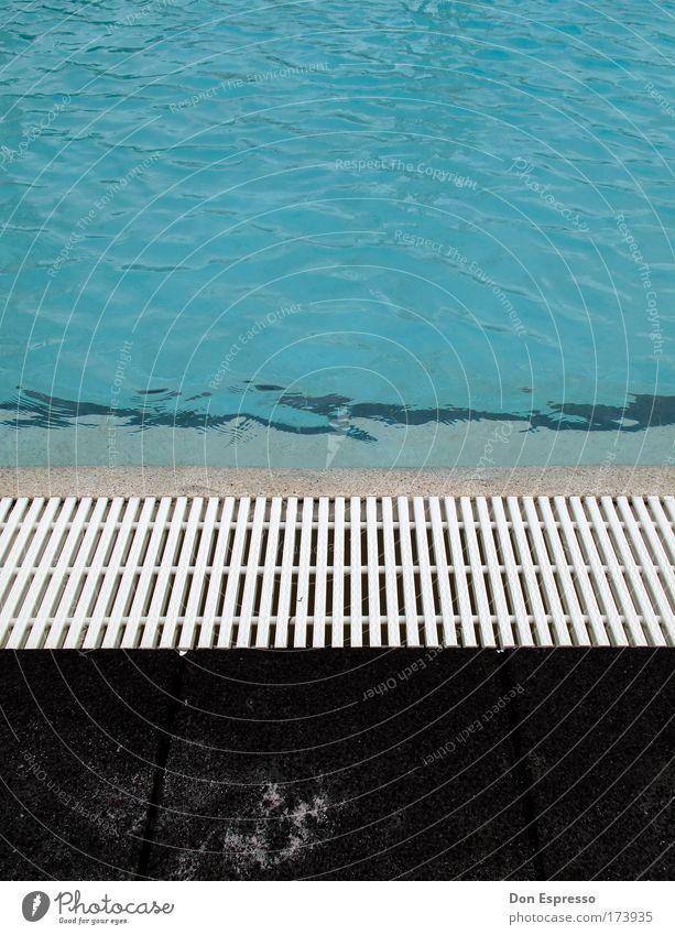 Am Beckenrand Sommer Ferien & Urlaub & Reisen Design Schwimmbad Whirlpool